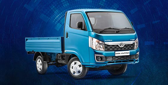 What is the Design Journey of Tata Intra?