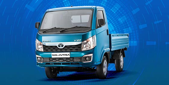 Tata Intra launch details revealed – stylish & powerful mini truck