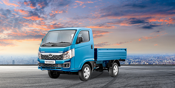 How to maintain your Tata Intra compact mini truck?