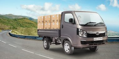 Why Tata Intra V10 is a Best in Class Pickup
