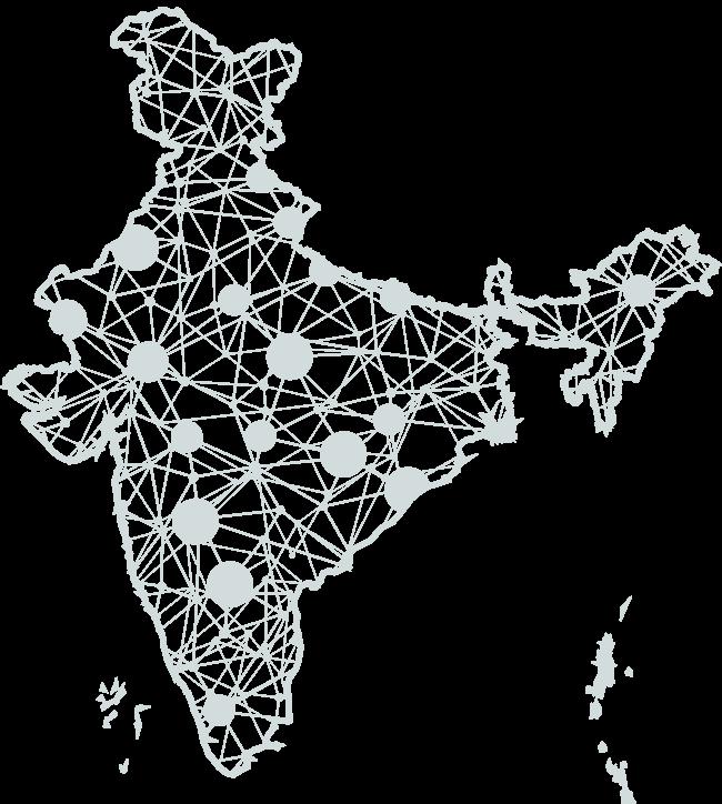 Tata Motors Dealers Map