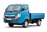 Tata Intra V20 Truck Blue colour