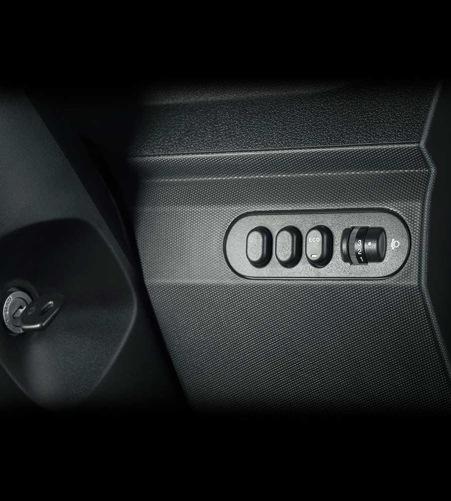 Tata Intra Truck V10 Slider