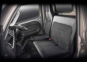 Tata Intra V10 Truck Seat