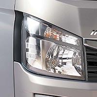 Tata Intra V10 Truck Head Light