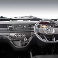 Tata Intra V10 Music System
