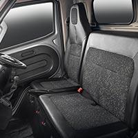Tata Intra V10 Seats