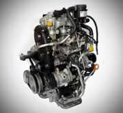 Tata Intra V10 Truck Engine