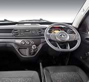 Tata Intra V10 Steering Wheel