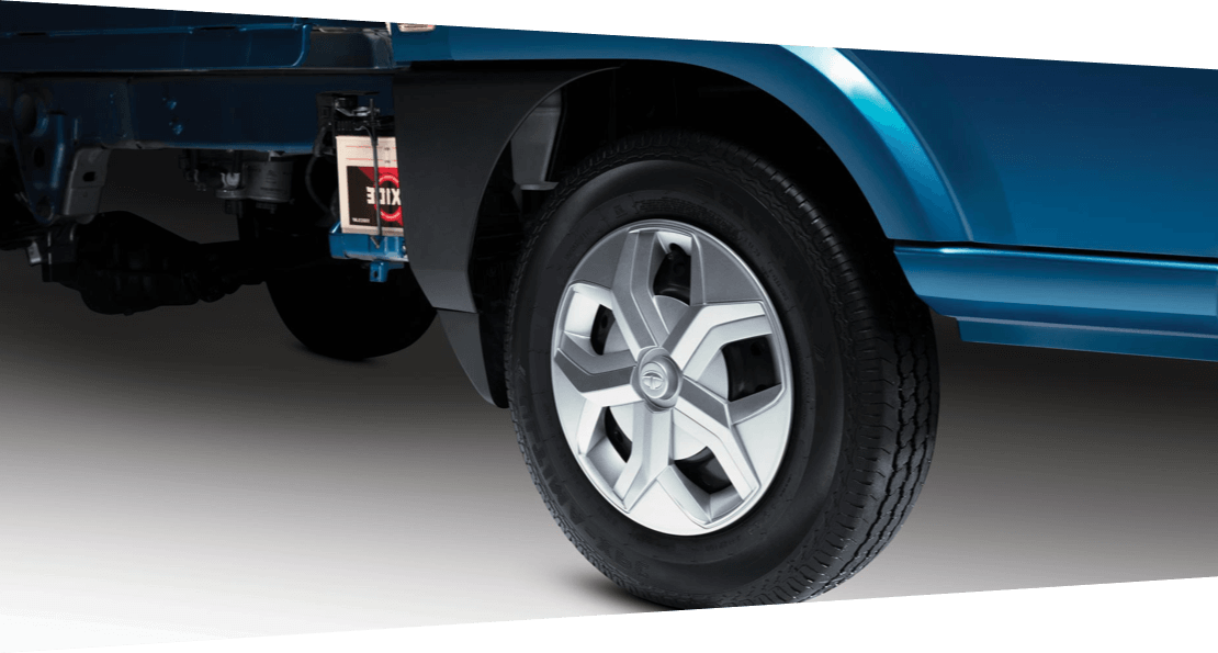 Tata Intra V20 Truck Tyres
