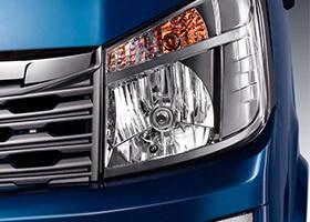 Tata Intra V20 Headlight