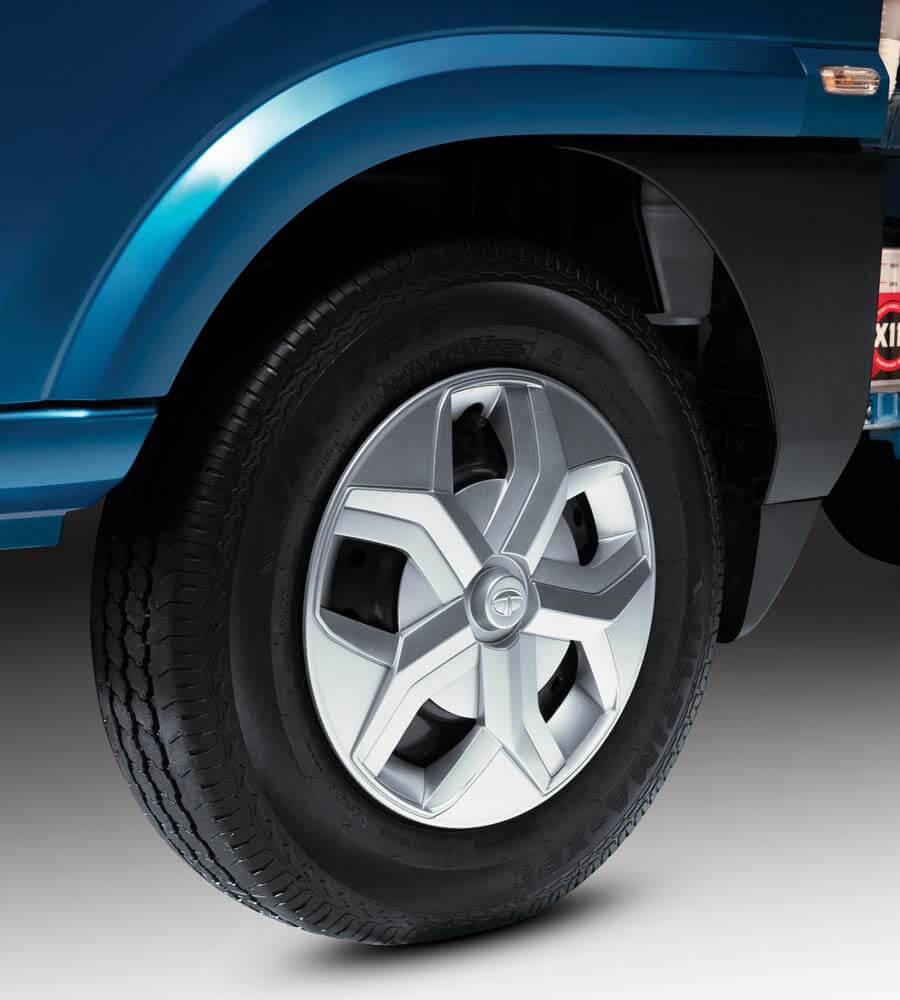 Tata Intra Tyres
