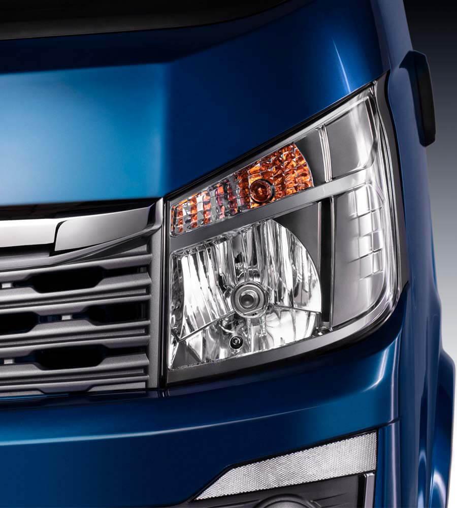 Tata Intra LH Side Head Light