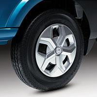 Tata Intra Wheel