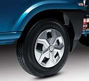 Tata Intra Wheels