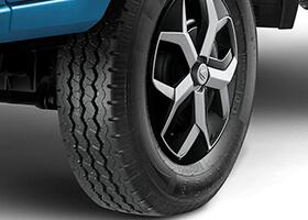 Tata Intra V30 Headlight